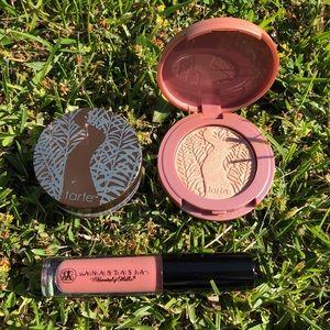 Makeup - Mini Face & Lip Set